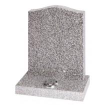 Bransdale -  Lawn Memorial, Headstone