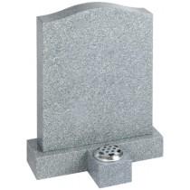 Oakington -  Lawn Memorial, Headstone