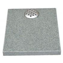 PJ27 - Karin Grey Tablet. Vases and Tablets