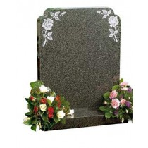 TM715 - Keswick. Lawn Memorial, Headstone