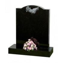 TM917 - Dawlish. Lawn Memorial, Headstone