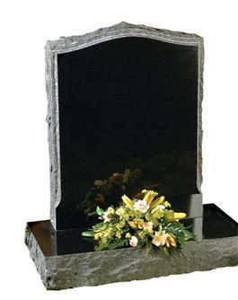 TM710 - Corrie. Lawn Memorial, Headstone