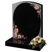 Ainthorpe. Lawn Memorial, Headstone