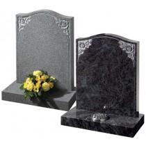 Molescroft. Lawn Memorial, Headstone