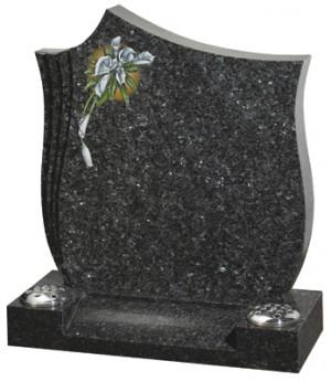 Walkington. Lawn Memorial, Headstone